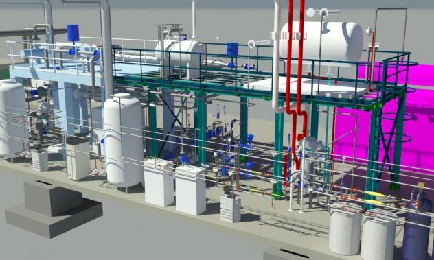 Cogenerazione Biomassa